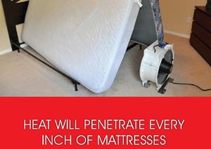 Penetrate-Mattress